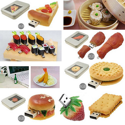 delicious-usb-drives