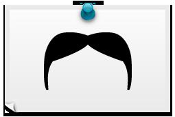 moustacheme