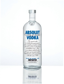 absolutvodka
